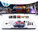 FRCITI 3D Arcade Game Console - 3399 Games...