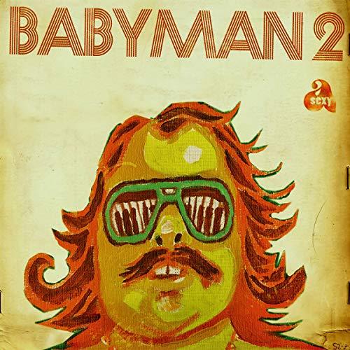Babyman 2 (Vinyl) [Vinyl LP]
