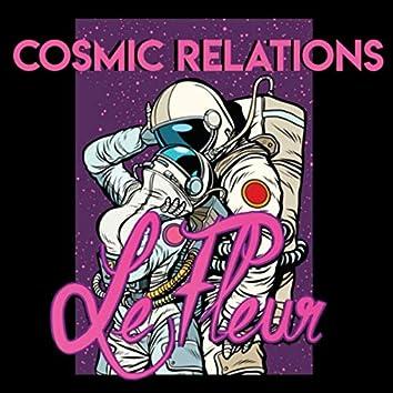 Cosmic Relations
