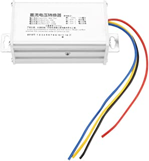Automotive OYY DC-DC Step Down Konverter DC 12V//24V zu 5V 10A 50W Adapter Abw/ärtswandler Abw/ärtsregler 5V Spannungswandler Geregelte Netzteile Transformator f/ür Elektrizit/ät,LED-Displays