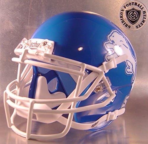 We OFFer at cheap prices John OFFer Tyler Lions 2012 - Texas Football School High MINI Helmet