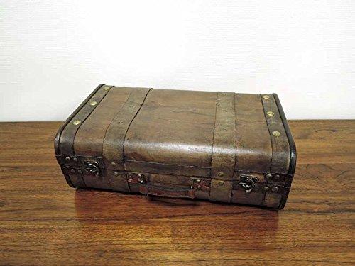 ラスティ アールトランク S アンティーク ビンテージ クラシック かばん 収納 小物入れ ボックス インテリア おしゃれ