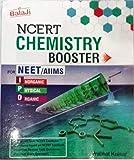 Balaji Ipo Chemistry Ncert Booster NEET / AIIMS
