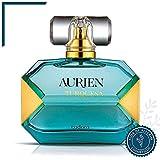 Aurien Turquesa - 100 ml | Eudora