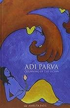 Adi Parva by Amruta Patil(2018-04-17)