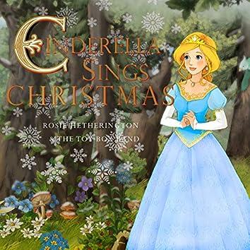 Cinderella Sings Christmas