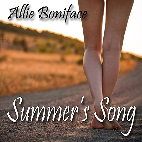 Summer's Song audiobook cover art