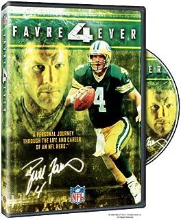 NFL: Favre 4 Ever