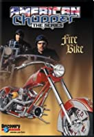 American Chopper: Series - Fire Bike [DVD] [Import]