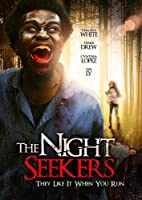 Night Seekrs [DVD]