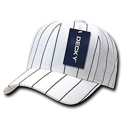 DECKY Pin Striped Adjustable