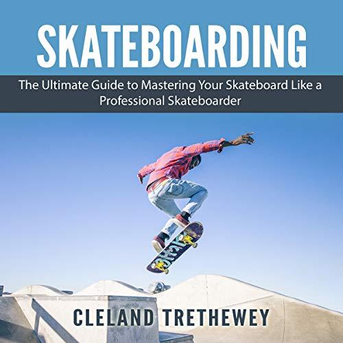 Skateboarding Titelbild