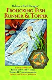 Frolicking Fish Runner & Topper Sewing Pattern