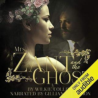 Mrs. Zant and the Ghost (B019P1S7BI) | Amazon price tracker / tracking, Amazon price history charts, Amazon price watches, Amazon price drop alerts