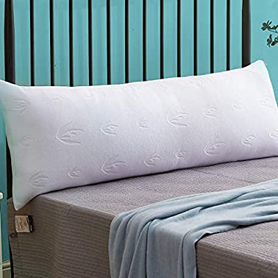 Amazon Promo Code for Full Body Pillow with Pillowcase Large Body Pillow 19102021040202