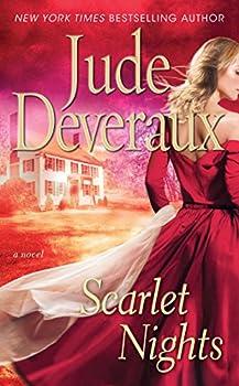 Scarlet Nights  An Edilean Novel  Edilean series Book 3