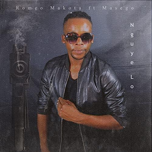 Romeo Makota feat. Masego