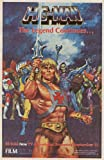 Movie Posters He-Man and The Masters of The Universe (TV) - 11 x 17