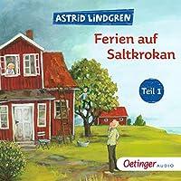 Ferien auf Saltkrokan 1 Hörbuch