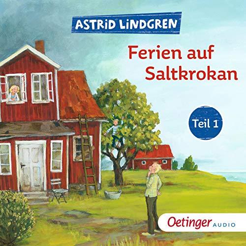 Ferien auf Saltkrokan 1