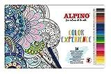Alpino AL000242 - Estuche 36 lápices
