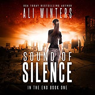 Sound of Silence cover art