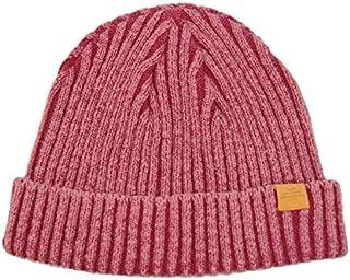 RUBEN OUTLET 綿麻サマーニット帽 [アウトレット] [サイズ調節] [男女兼用] メンズ レディース 帽子
