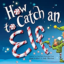 List Of 71 Best Christmas Books For Kids (Like How The Grinch Stole Christmas) 6
