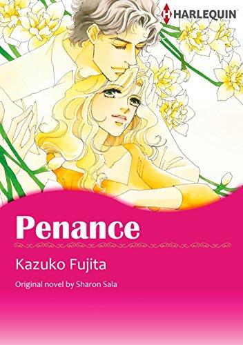 Penance: Harlequin comics (English Edition)