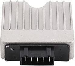 New Voltage Regulator Rectifier 12V for Aprilla Scarabeo 50 4T E2 02 03 04 05 09