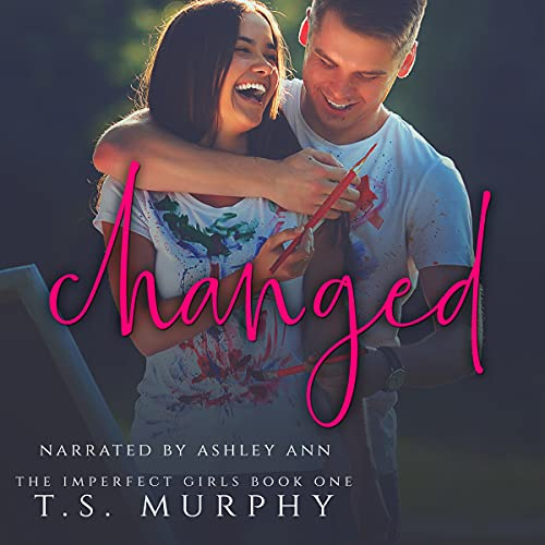 Changed Audiobook By T. S. Murphy cover art