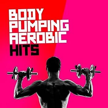 Body Pumping Aerobic Hits