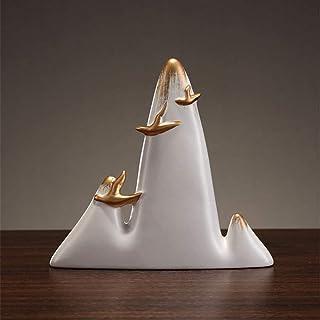 CCAN Rétro céramique Artisanat Porcelaine décoration créative Statue décoration Fournitures Nouveaux Accessoires de décora...