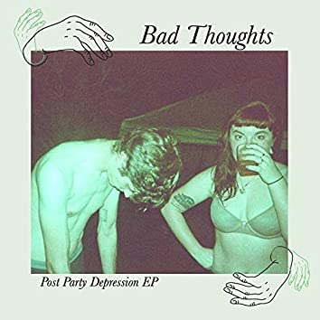 Post Party Depression EP