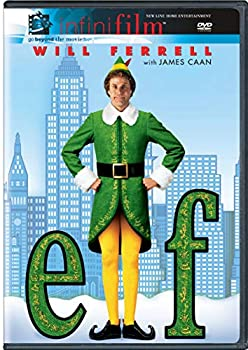 Elf  Infinifilm Edition
