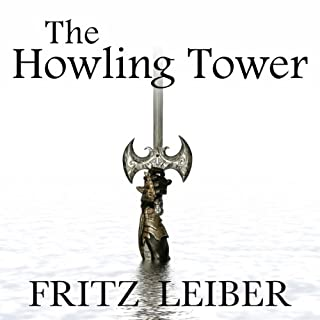 The Howling Tower cover art