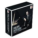 フィリップ・アントルモン コンプリート・ピアノ・コンサート