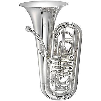 Jupiter 4 Valve Rotary 3/4 Size BBb Tuba 780S