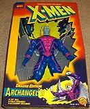 X-Men Archangel 10 Inch Deluxe Action Figure by Marvel