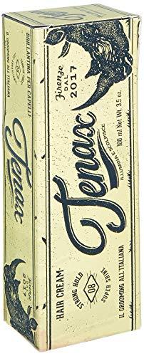 TENAX Brillantina extra fuerte tubo de 100 ml. - gel para el cabello