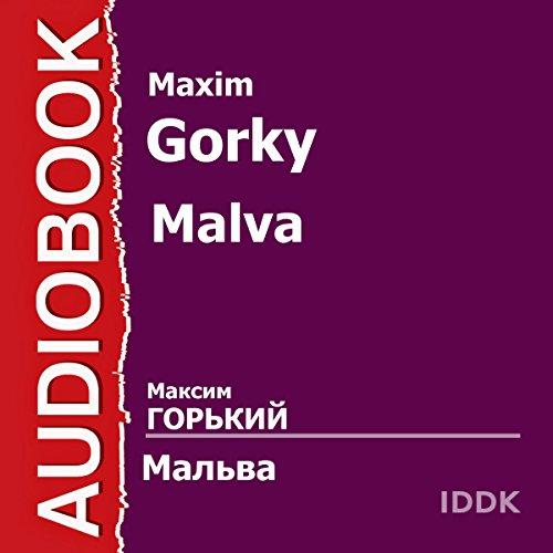 Couverture de Malva [Russian Edition]