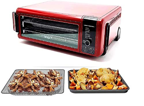 Ninja SP101 Foodi 8-in-1 Air Fry Large Toaster Oven