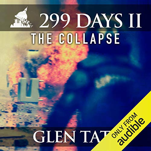 The Collapse  By  cover art