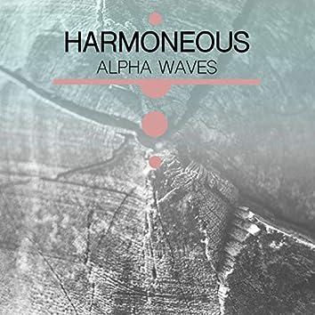 #16 Harmoneous Alpha Waves