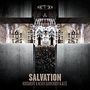 Salvation (Radio Edit)
