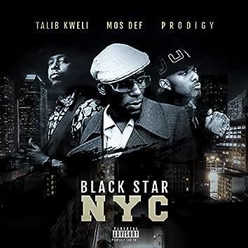 Black Star NYC