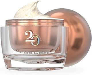 minus 20 pink gold collagen