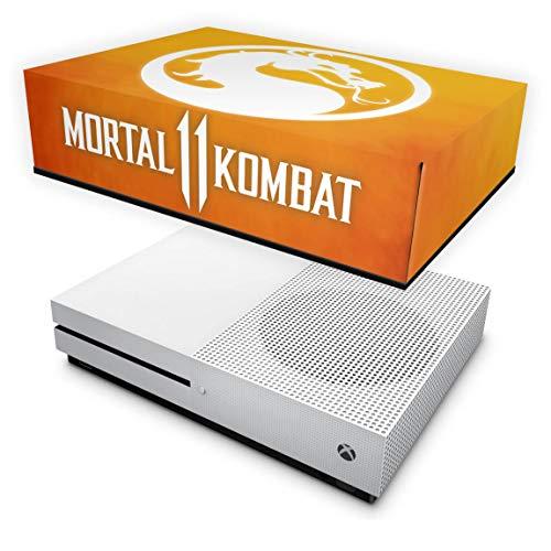 Capa Anti Poeira para Xbox One S Slim - Mortal Kombat 11