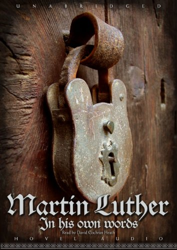 Martin Luther copertina