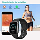 Zoom IMG-1 willful smartwatch per sport